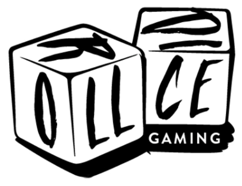 See you at Roll Dice Gaming!